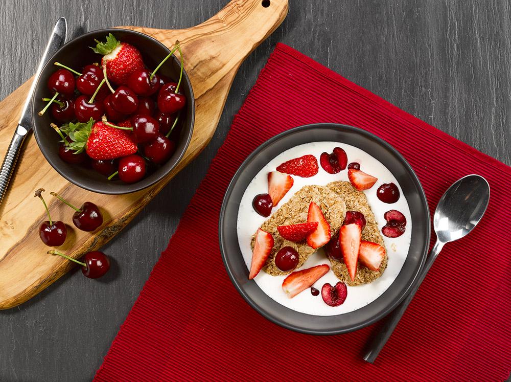 Sweet & Healthy Bowl